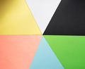 abstract colorful paper background - PhotoDune Item for Sale