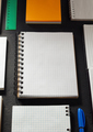 school supplies and notebook - PhotoDune Item for Sale