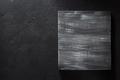 wooden signboard at black background - PhotoDune Item for Sale