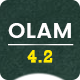 Olam - WordPress Easy Digital Downloads Theme, Digital Marketplace, Bookings - ThemeForest Item for Sale