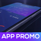 App Presentation _Black Version - VideoHive Item for Sale