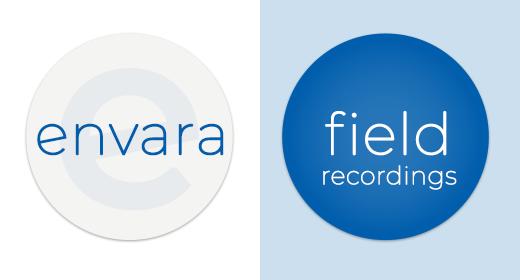 Envara – Field Recordings