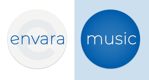 Envara – Music