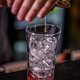 Barman hand squeezes lime juice - PhotoDune Item for Sale