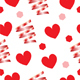 seamless pattern texture - Valentines day theme - 3DOcean Item for Sale