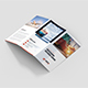 Brochure – Transport Logistic Tri-Fold