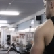 Bodybuilder Goes To the Gym.  Video - VideoHive Item for Sale