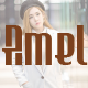 Amel - GraphicRiver Item for Sale