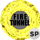 Fire Tunnel - 2 Pack - VideoHive Item for Sale