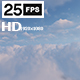 Flying Through Clouds 04 HD - VideoHive Item for Sale