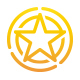 Star Circle Tech Logo - GraphicRiver Item for Sale