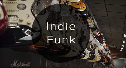 Indie Funk