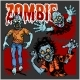 Zombie Comic Set - Cartoon Zombie - GraphicRiver Item for Sale