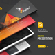 Digitee Business Google Slide Template - GraphicRiver Item for Sale
