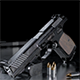 PL-14 HQ Pistol 8K - 3DOcean Item for Sale
