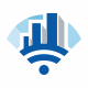 Wi Fi City - GraphicRiver Item for Sale