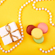 Sweet Dessert macaroon, gifts - PhotoDune Item for Sale