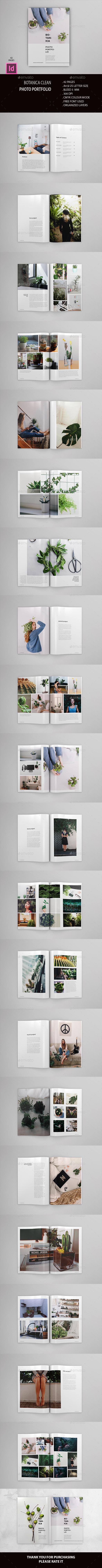 Botanica Photo Portfolio