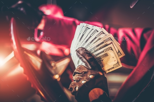 Casino Jackpot Winner - Stock Photo - Images