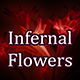 Infernal Flowers - VideoHive Item for Sale