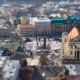 Over the Streets of Lviv - VideoHive Item for Sale