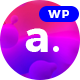 APRIL - Wonderful Fashion WooCommerce WordPress Theme