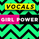 The Girl Power Pack - AudioJungle Item for Sale