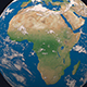 Africa From Space - VideoHive Item for Sale