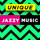 Lounge Jazz Pack