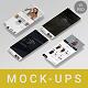 Web Showcase Mockup - GraphicRiver Item for Sale