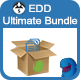 Ultimate Bundle - Easy Digital Downloads - CodeCanyon Item for Sale