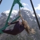 Antigravity Yoga Outdoor - VideoHive Item for Sale