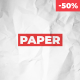 Paper Textures - VideoHive Item for Sale