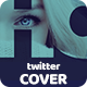 Twitter Cover Pack - GraphicRiver Item for Sale