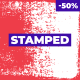 Stamp Textures - VideoHive Item for Sale