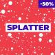 Splatter Textures - VideoHive Item for Sale