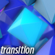 Blue Gems Transitions - VideoHive Item for Sale