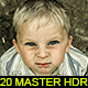 20 Master HDR Lightroom Presets