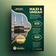 Hajj Flyer Template - GraphicRiver Item for Sale