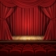 Theater Vector Concept - GraphicRiver Item for Sale