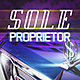 Sole Proprietor - AudioJungle Item for Sale