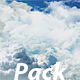 Kinematic Clouds Package - VideoHive Item for Sale