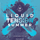 Liquid Tension Summer DJ Flyer - GraphicRiver Item for Sale