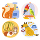 Pets Design Concept - GraphicRiver Item for Sale