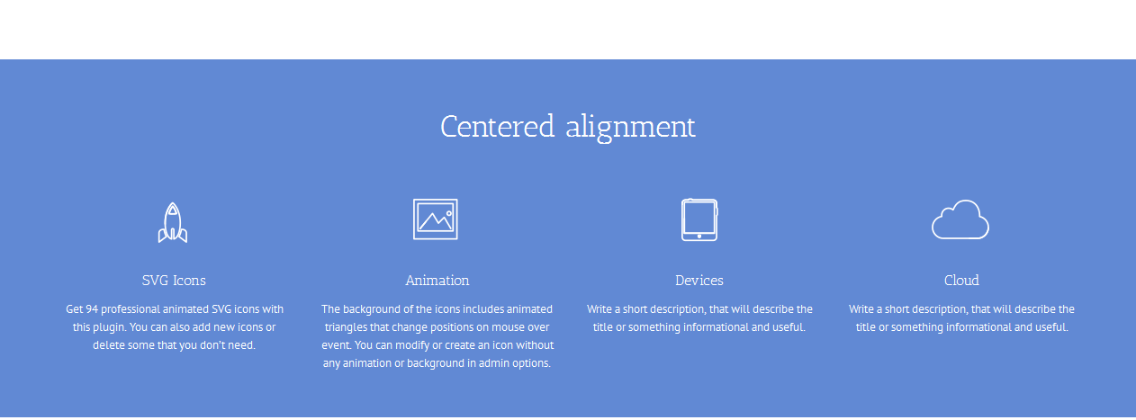 Update How To Add Icons To Wordpress Menus: SVG Animated WordPress Plugin By Wpicode