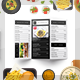 EatPay Food Menu - GraphicRiver Item for Sale