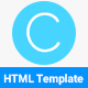 Circle Agency - Responsive HTML5 Template - ThemeForest Item for Sale