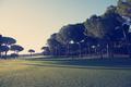 golf course - PhotoDune Item for Sale