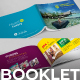 Hotel Booklet - GraphicRiver Item for Sale