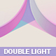 Double Light 3D Text Effects - GraphicRiver Item for Sale